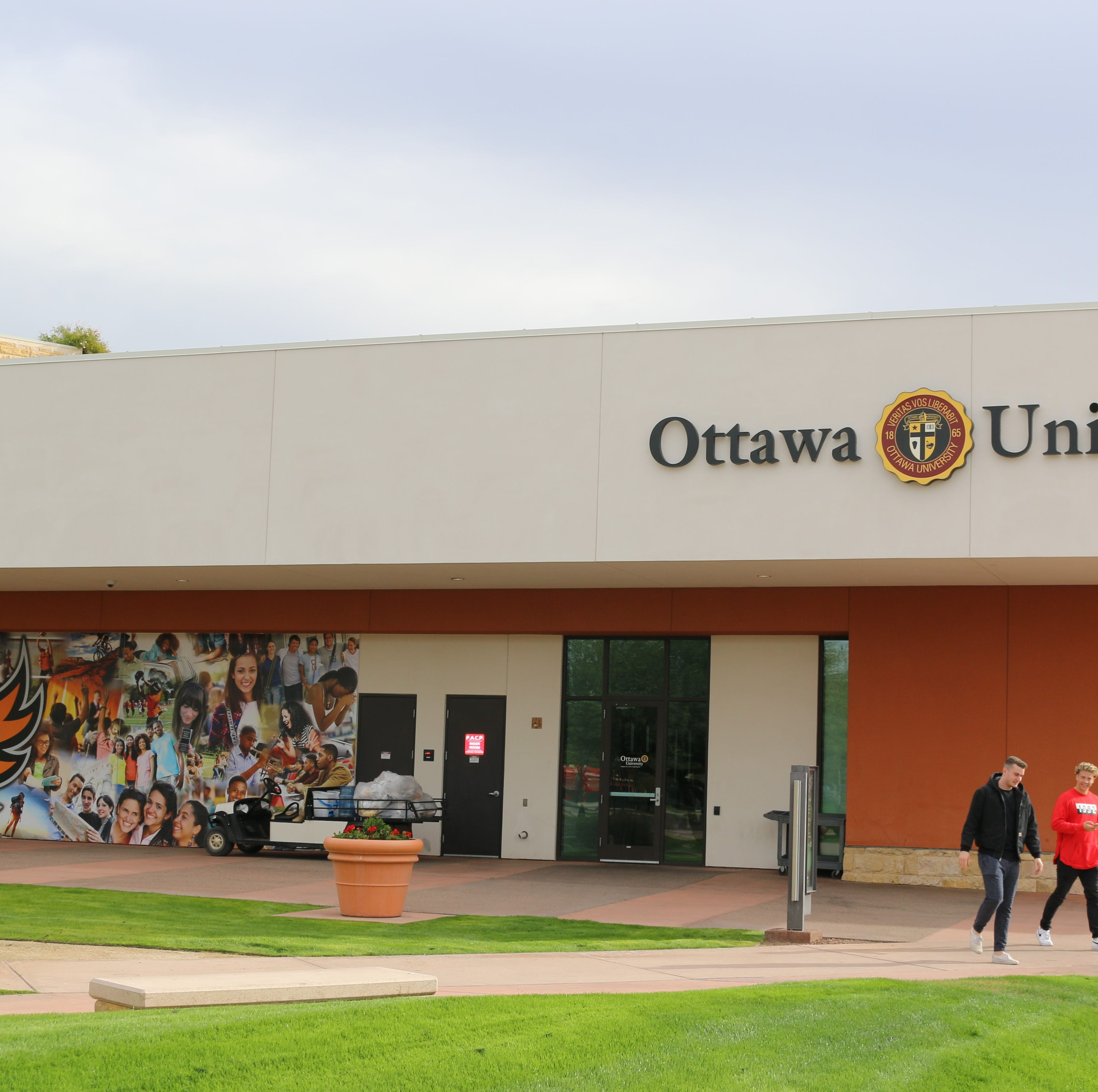 Ottawa University in Surprise is growing like mad. Who are these 658 students?