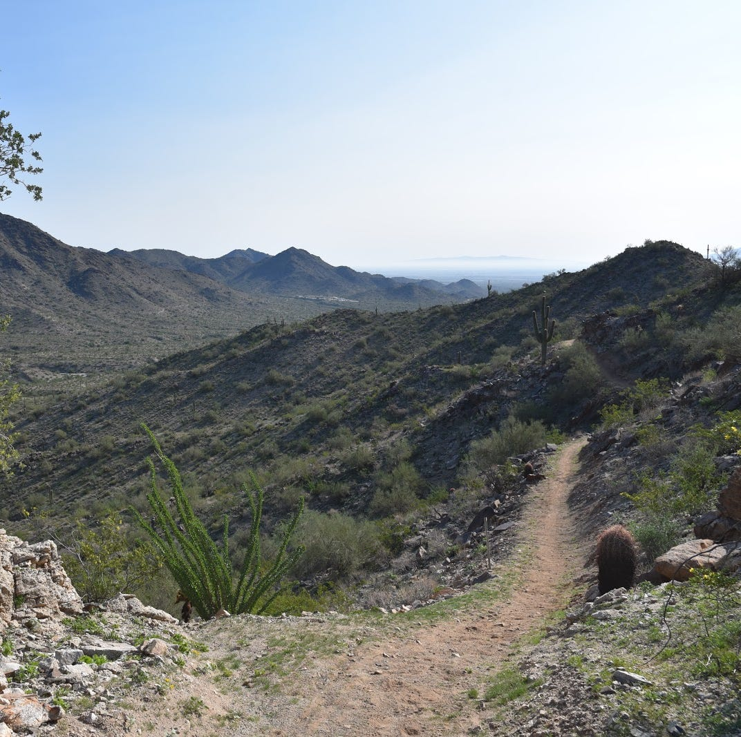 If you want peace and quiet, this Phoenix-area hike is for you