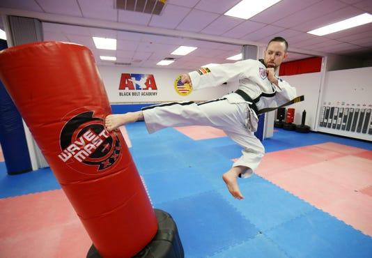 Wil Martial Arts
