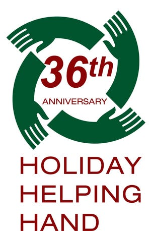 Holiday Helping Hand
