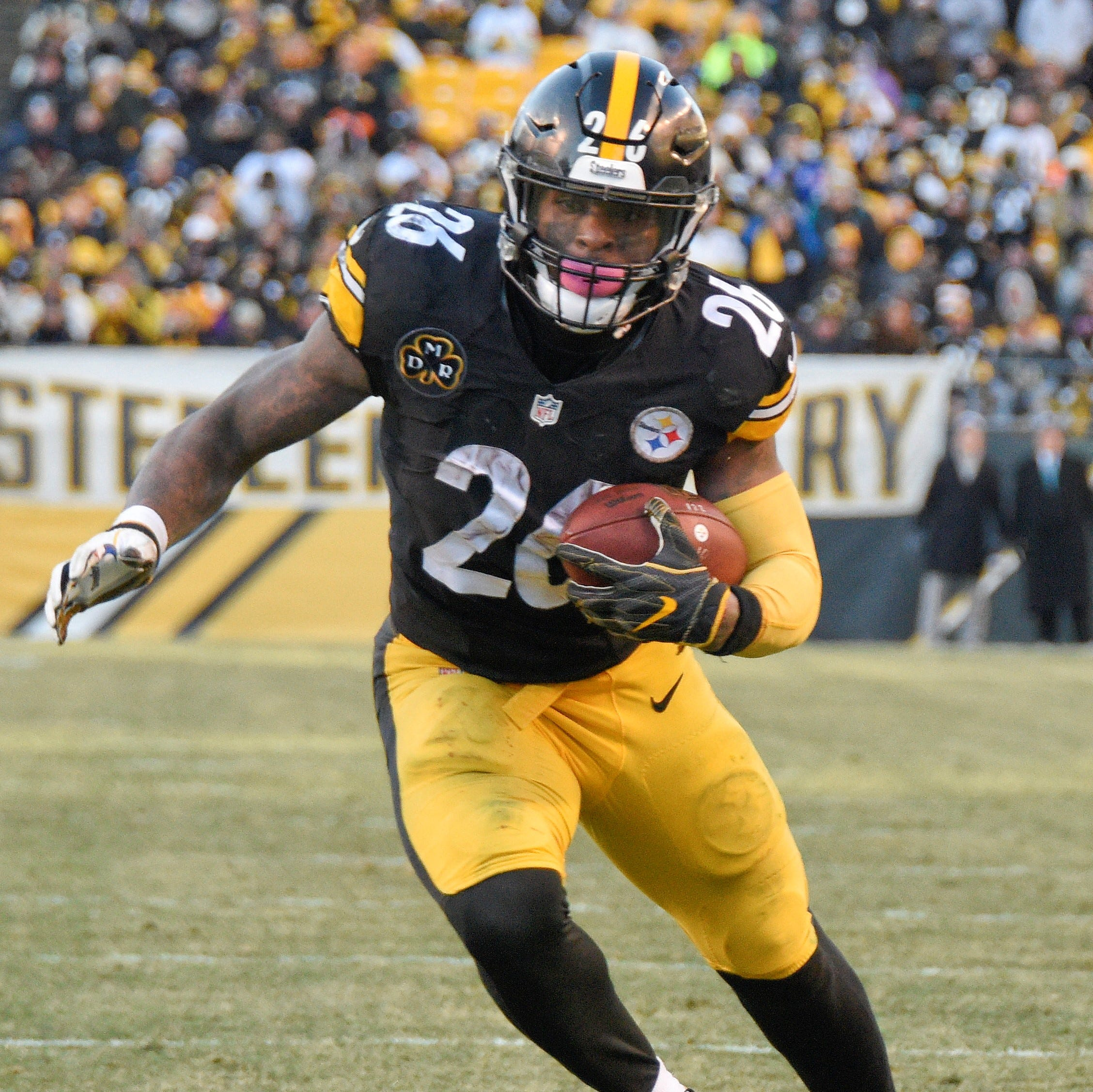 GORMAN: Pittsburgh Steelers, Le'Veon Bell must share blame in silent ending to sad saga