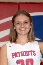 Lissa Siler, Tri-Village girls basketball