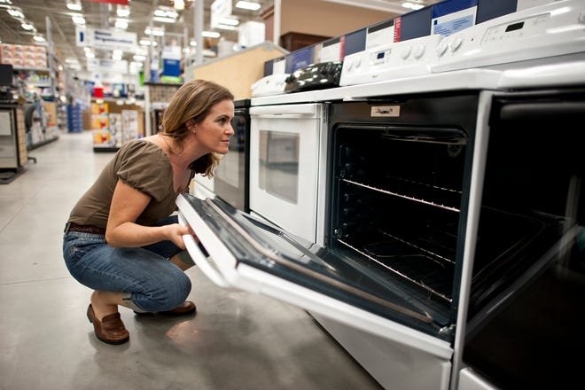 Black Friday is great for more than gadgets – necessary home appliances are often marked down.
