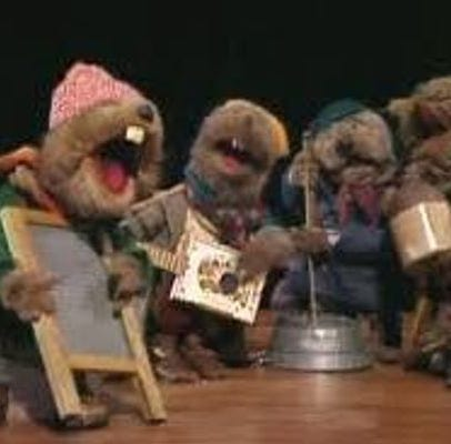 Emmet Otter and Fraggle Rock hit big screens in December
