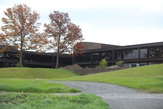 Riverwood Tech Campus A