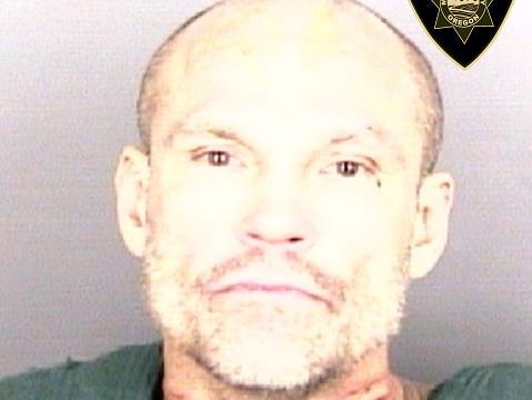 John Rousseau in custody after standoff with deputies near Marion