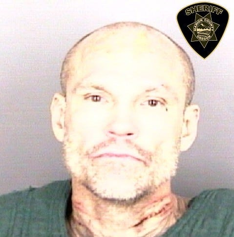 John Rousseau in custody after standoff with deputies near Marion