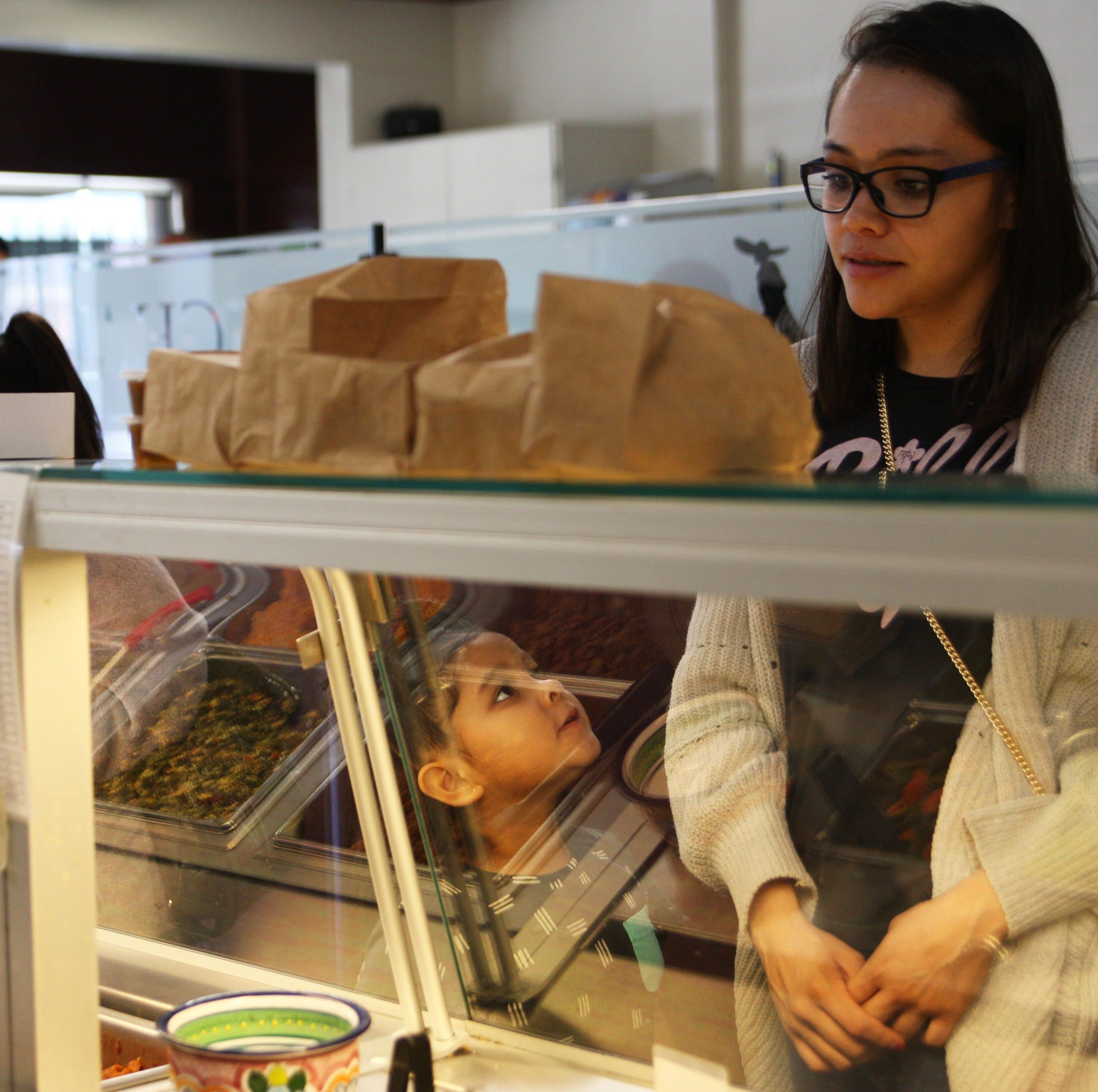 El Charrito se vuelve ecológico y espera tener impacto sobre Salinas