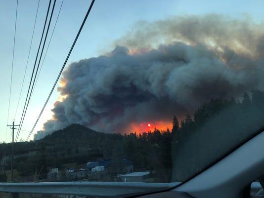 Nonneman Paradise Fire Photo2