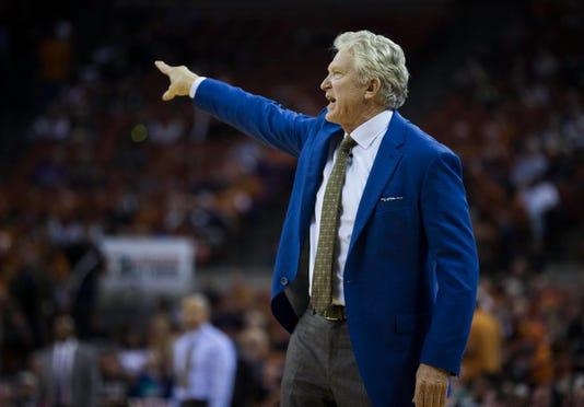 Ncaa Basketball Northwestern State At Texas