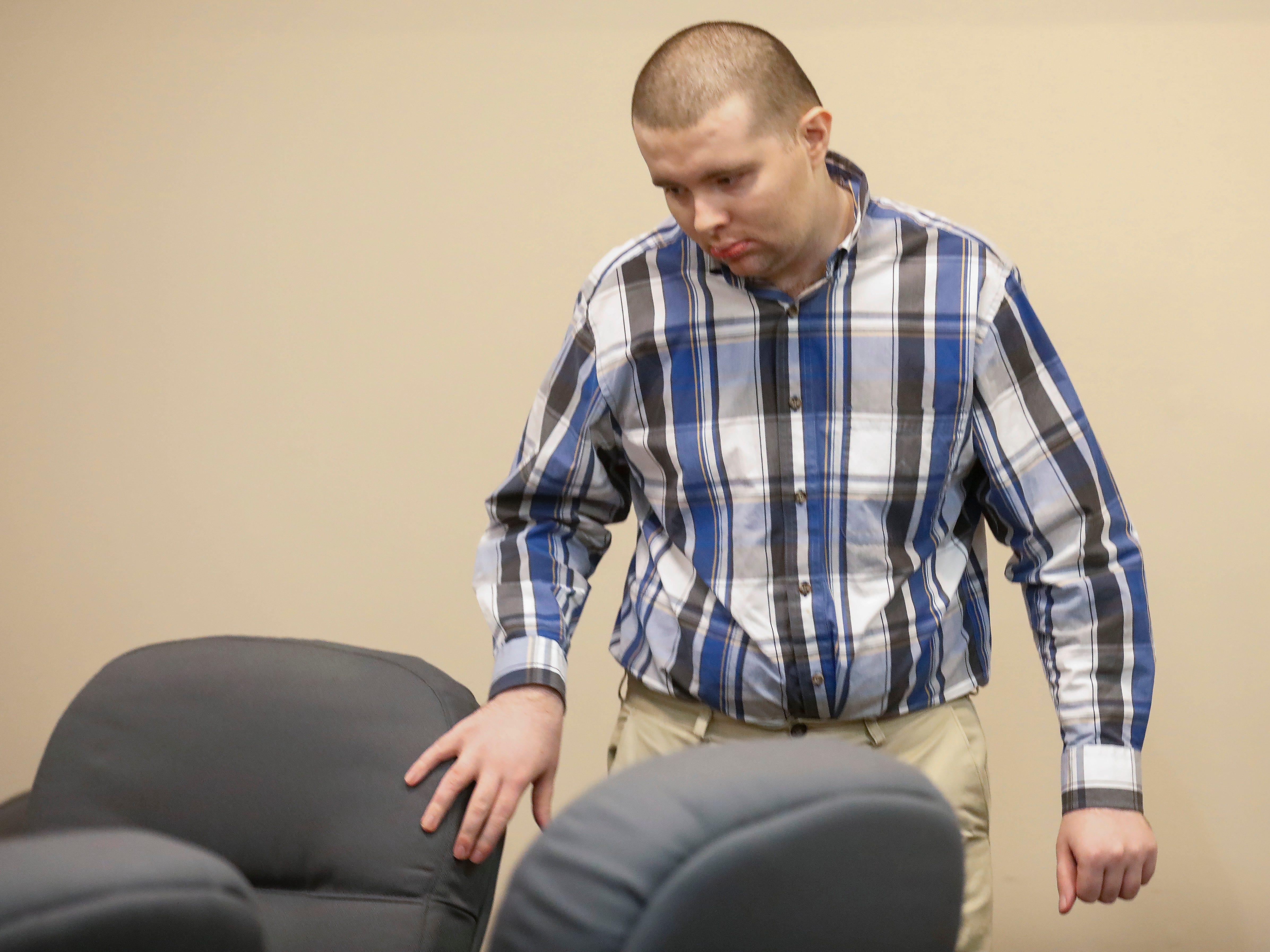 Nicholas Godejohn found guilty in Blanchard murder