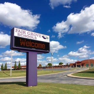 "The Parent Teacher Organization planned a ""Holiday Shop"" at Fair Grove Elementary."