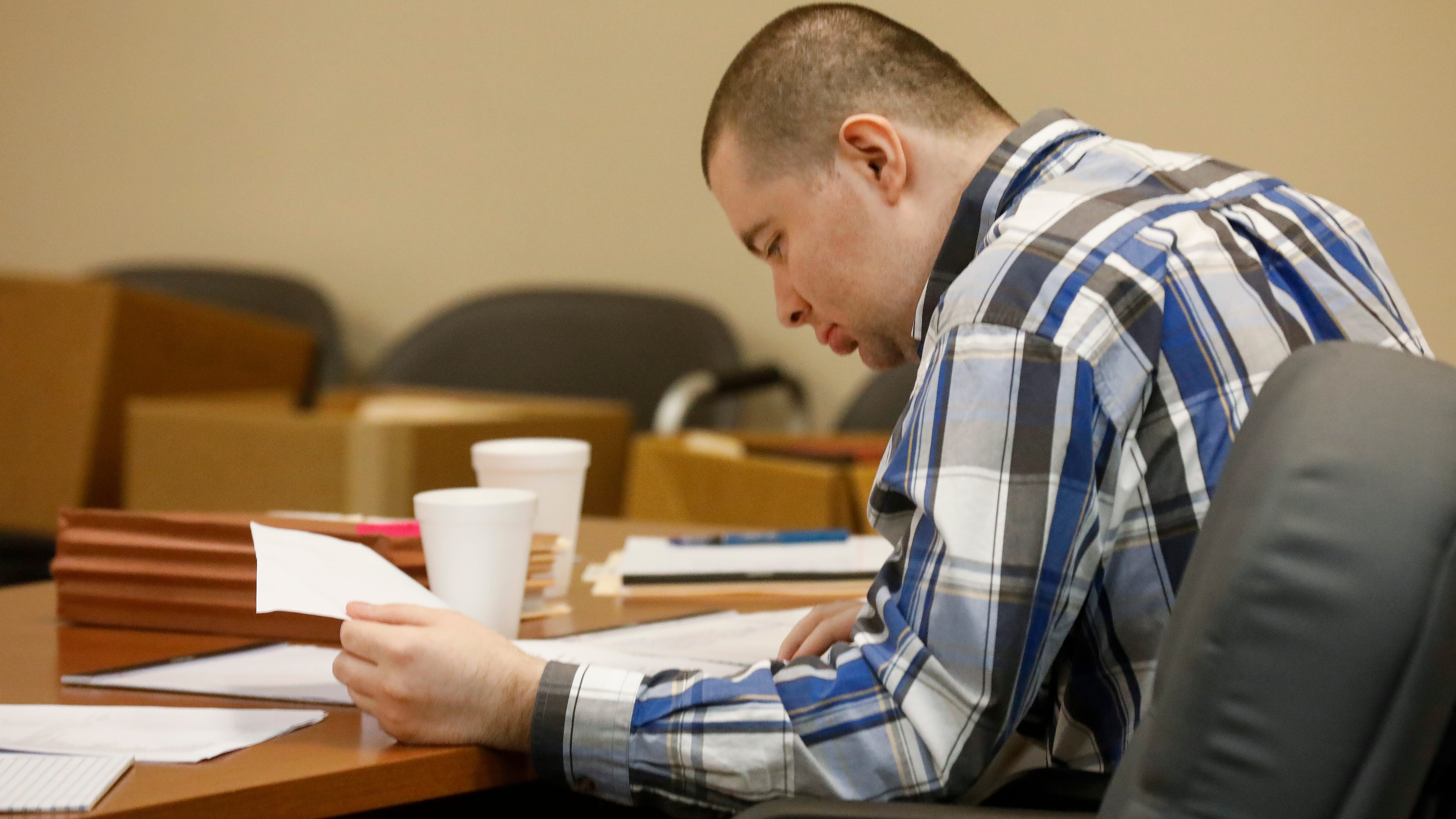 Live updates: Day 4 of the Nicholas Godejohn trial