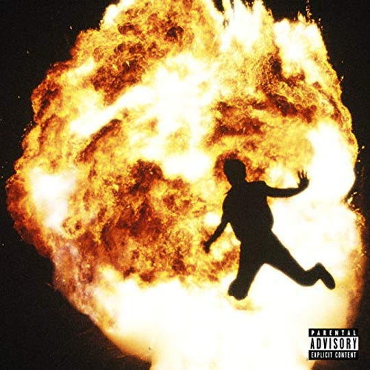 Not All Heroes Wear Capes by Metro Boomin