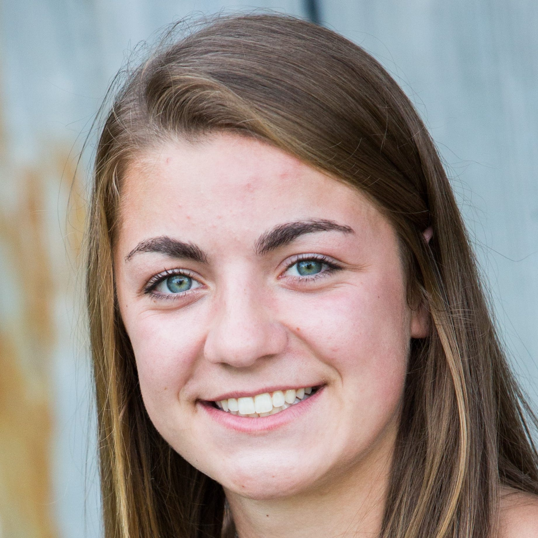 Athlete of the Week: Readers pick Voit for performance in state volleyball tournament game