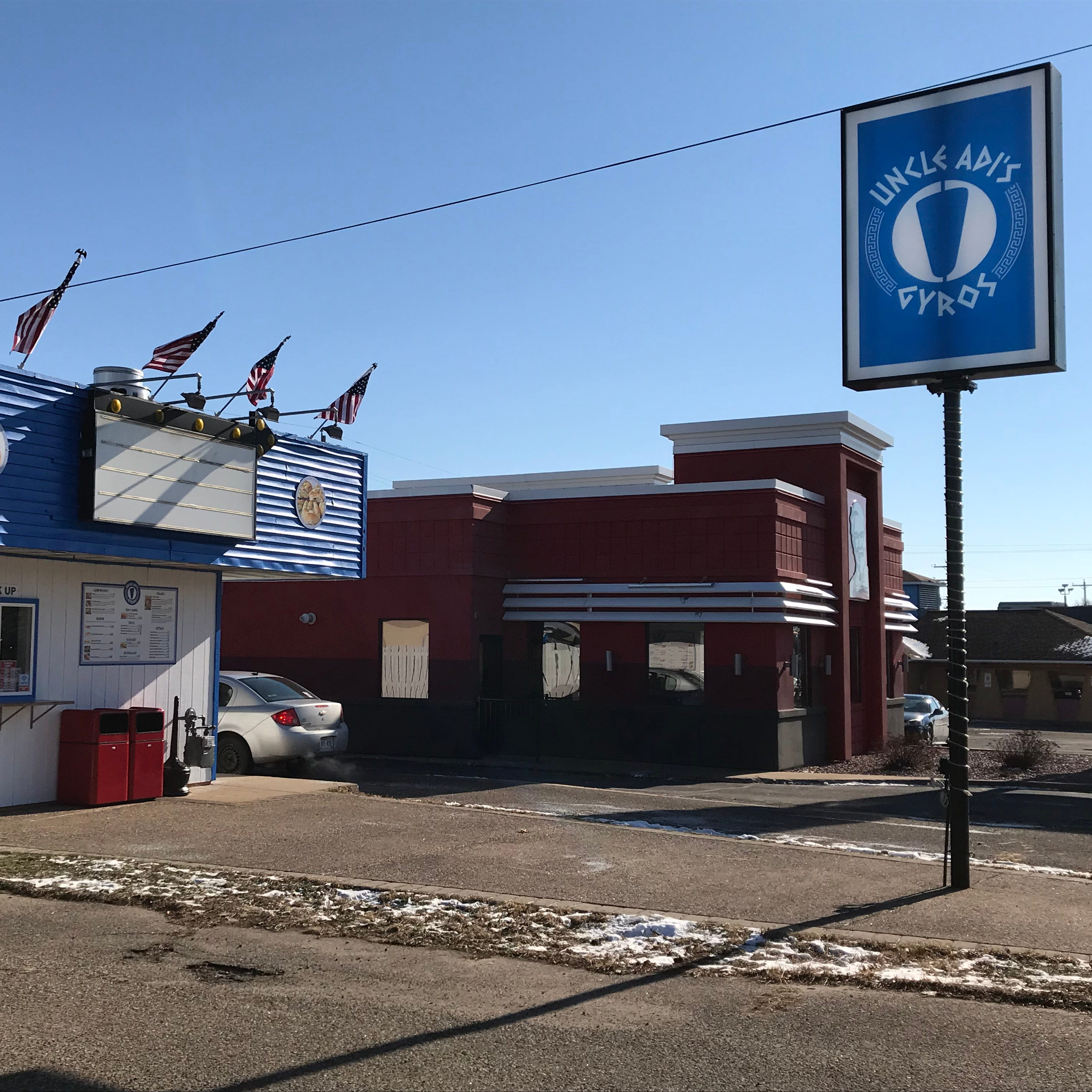 Uncle Adi's Gyros brings Greek menu to Division Street in Stevens Point