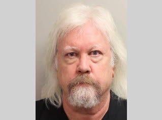 Florida man accused of putting semen in coworker's water
