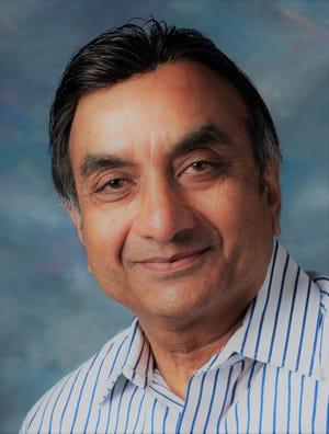 Dr. Amit Vijapura