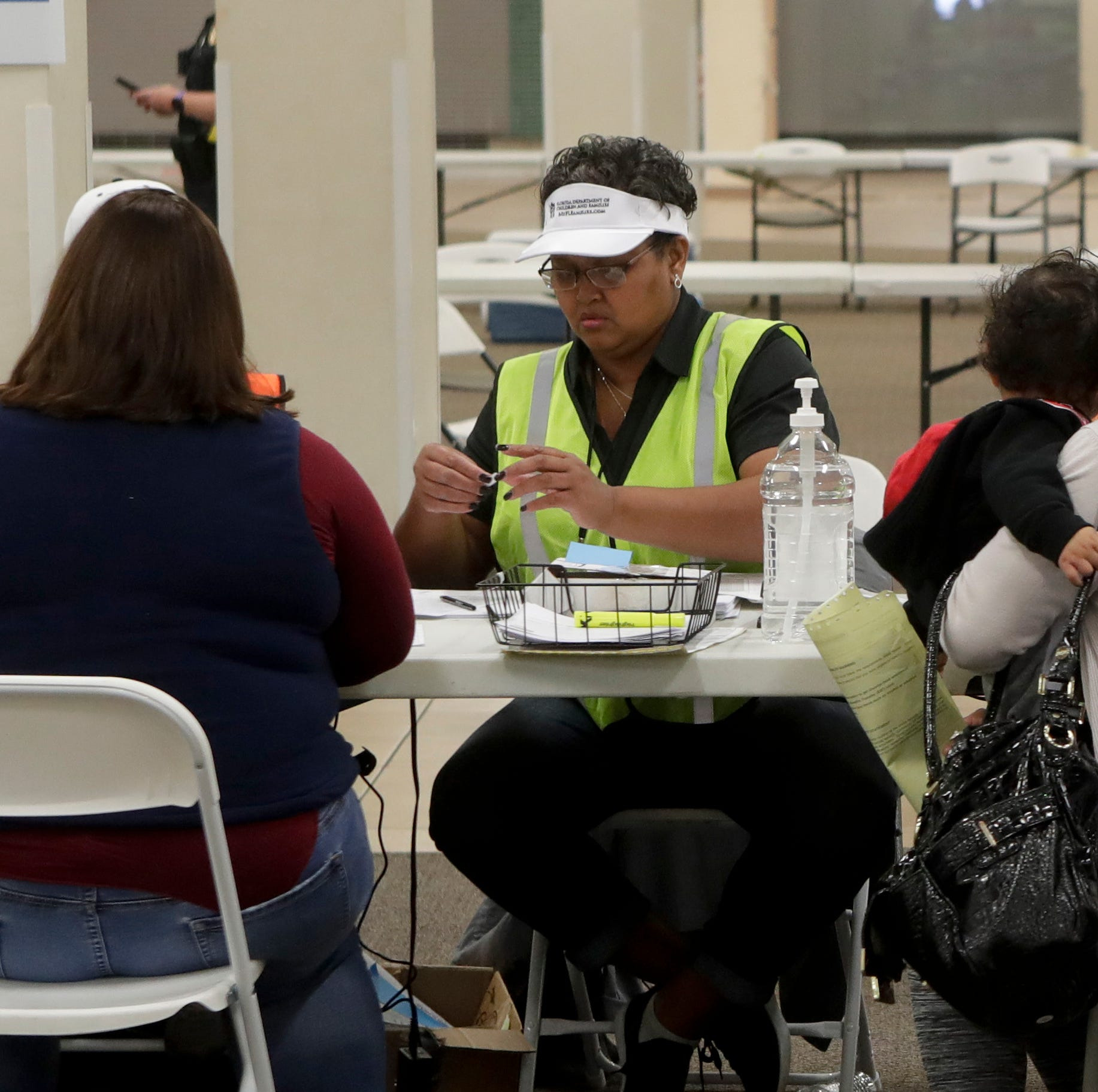 Food assistance following Hurricane Michael comes to Leon County