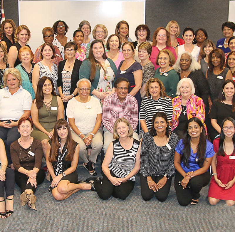 Women change the face of philanthropy on Treasure Coast