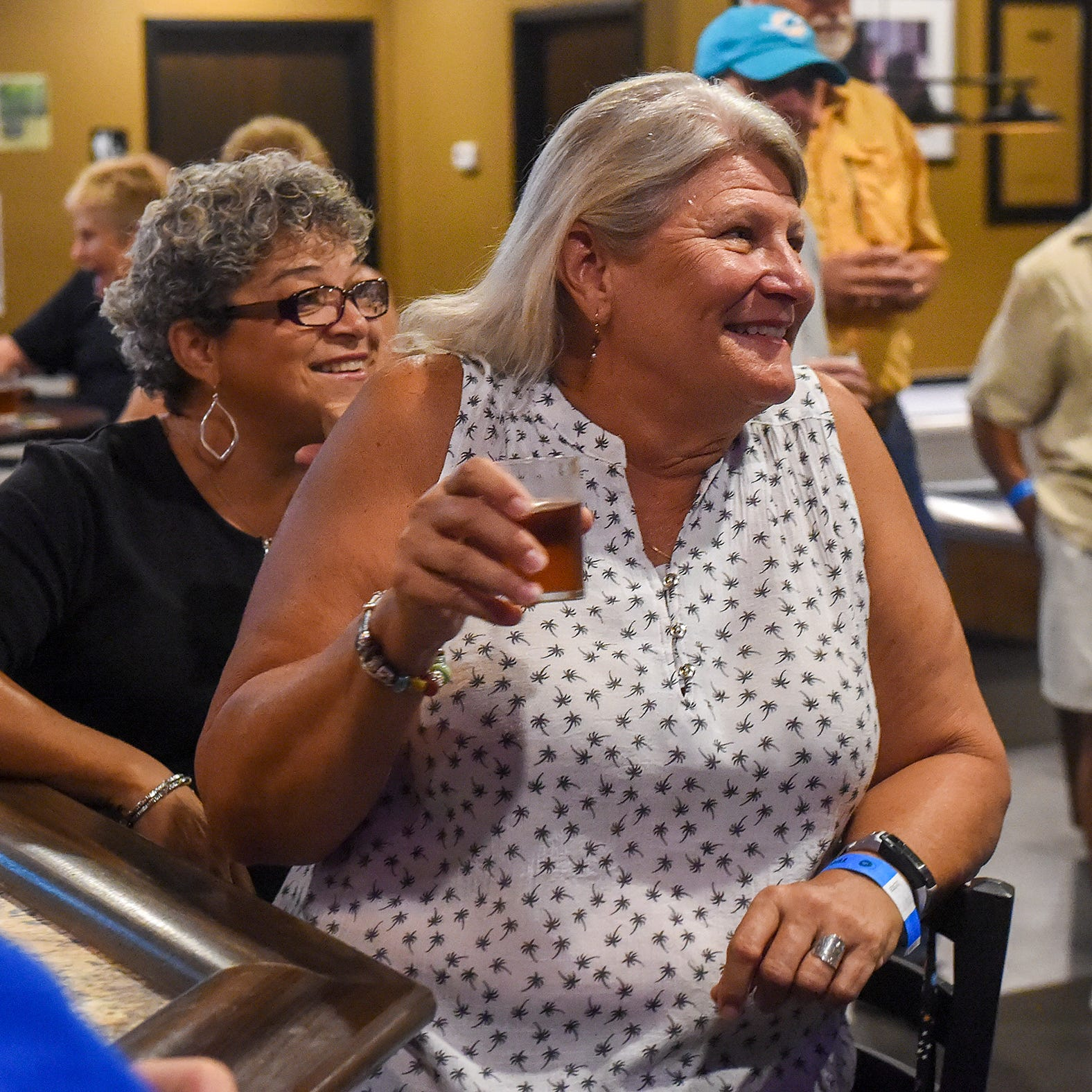TCPalm's Brew Tour brings craft beer lovers together in Sebastian | Laurie's Stories