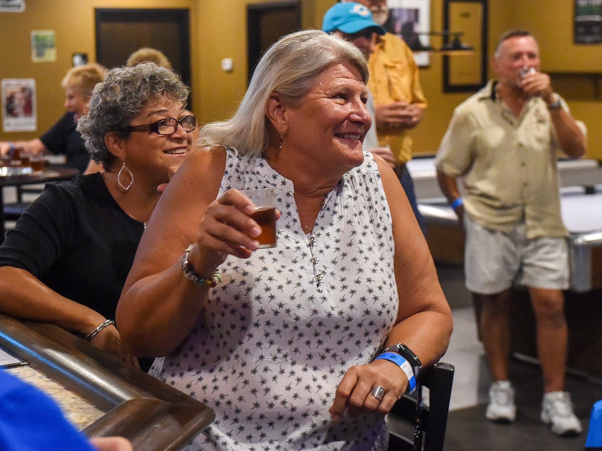 TCPalm's Brew Tour brings craft beer lovers together in Sebastian   Laurie's Stories