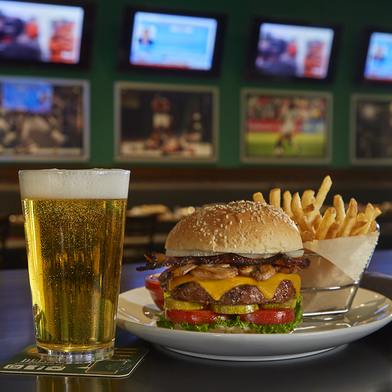 New Port St. Lucie Duffy's Sports Grill opening Thursday