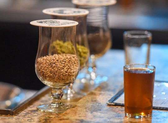 The second annual Summer Sensations Food and Beer Pairing fundraiser for the Boys & Girls Clubs of St. Lucie County is May 22 at Sailfish Brewing Company in downtown Fort Pierce.