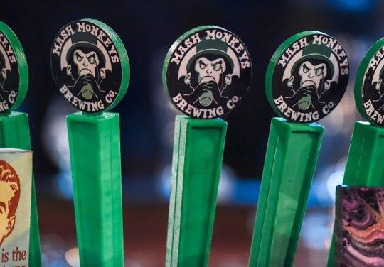 Mash Monkeys Brewing Company is located in Sebastian.
