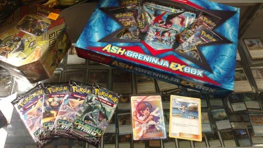 Pokemon is among the most popular collectible card games for gamers.