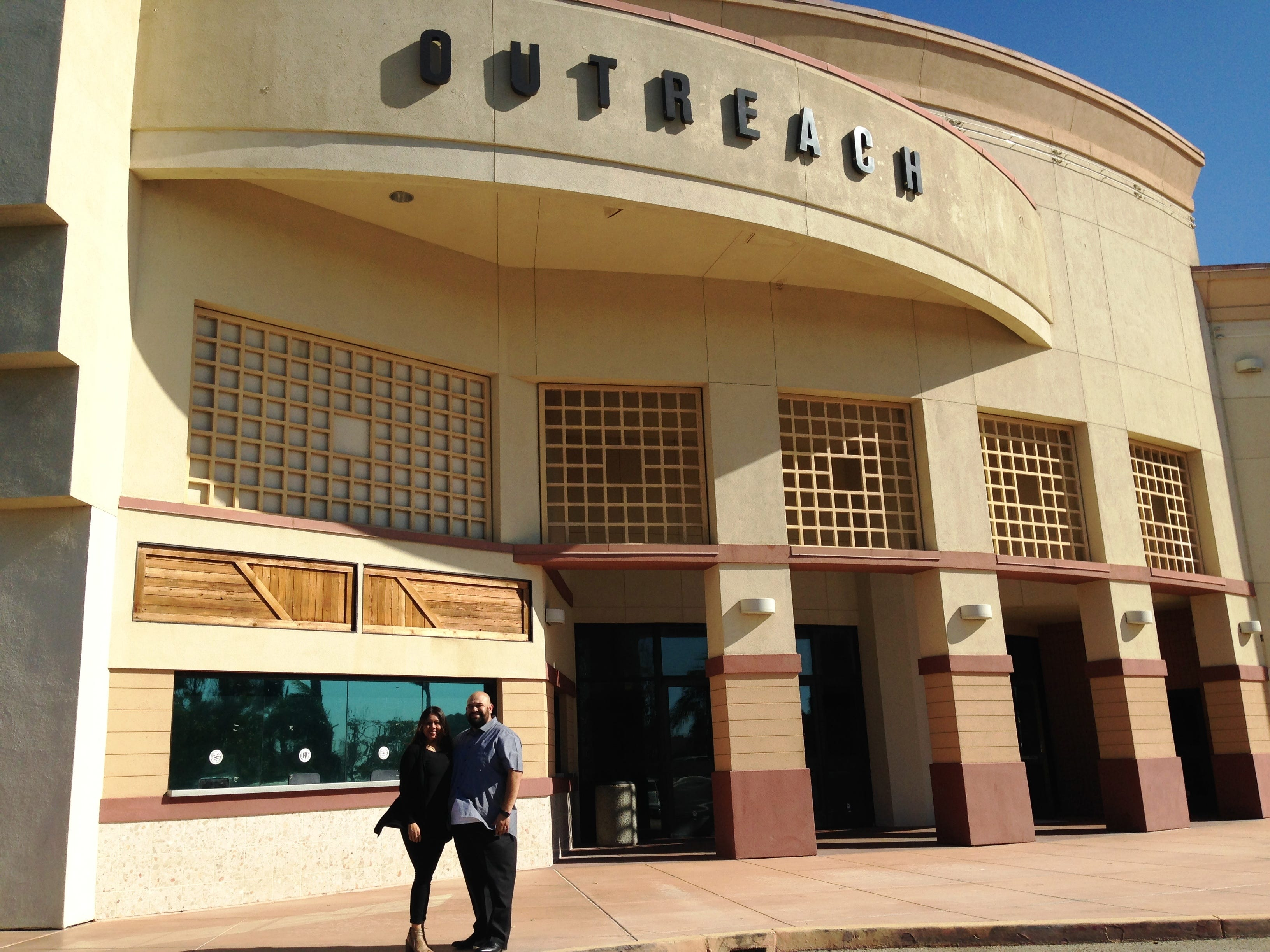 Victory Outreach moves into theater building in east Ventura