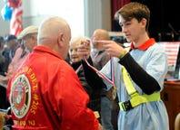 Veterans Memorial School honors local heroes in Vineland