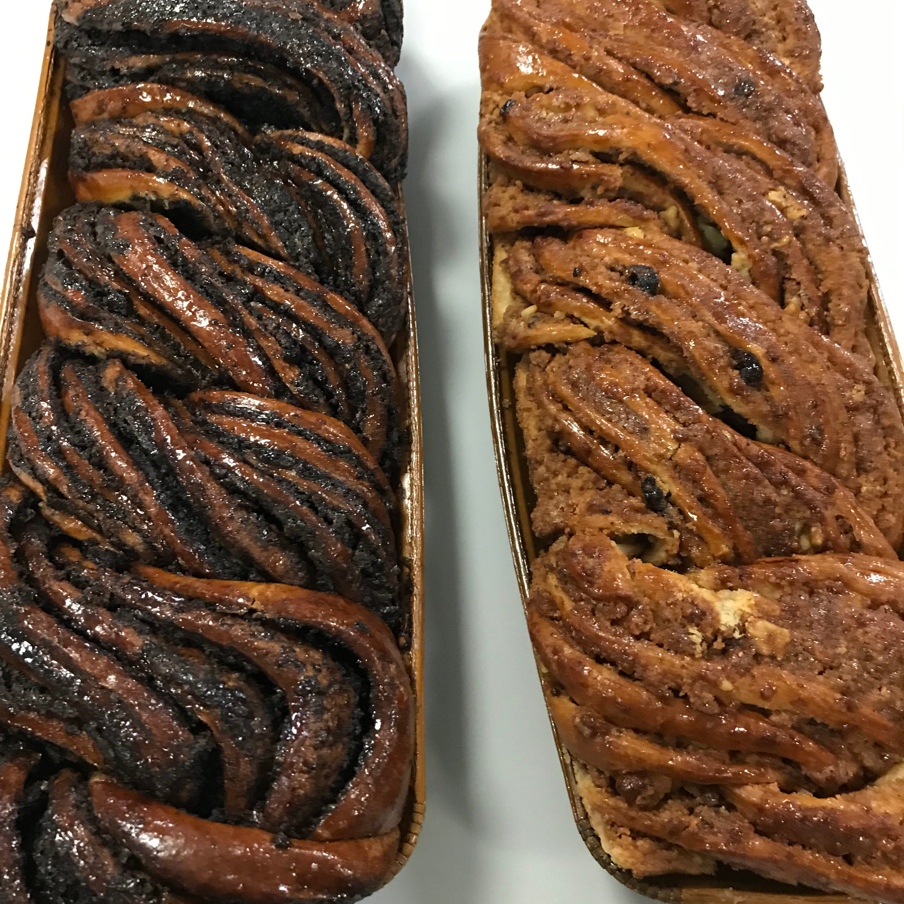 Chocolate or cinnamon? After Jerry Seinfeld's babka purchase, Scarsdale bakery sells out