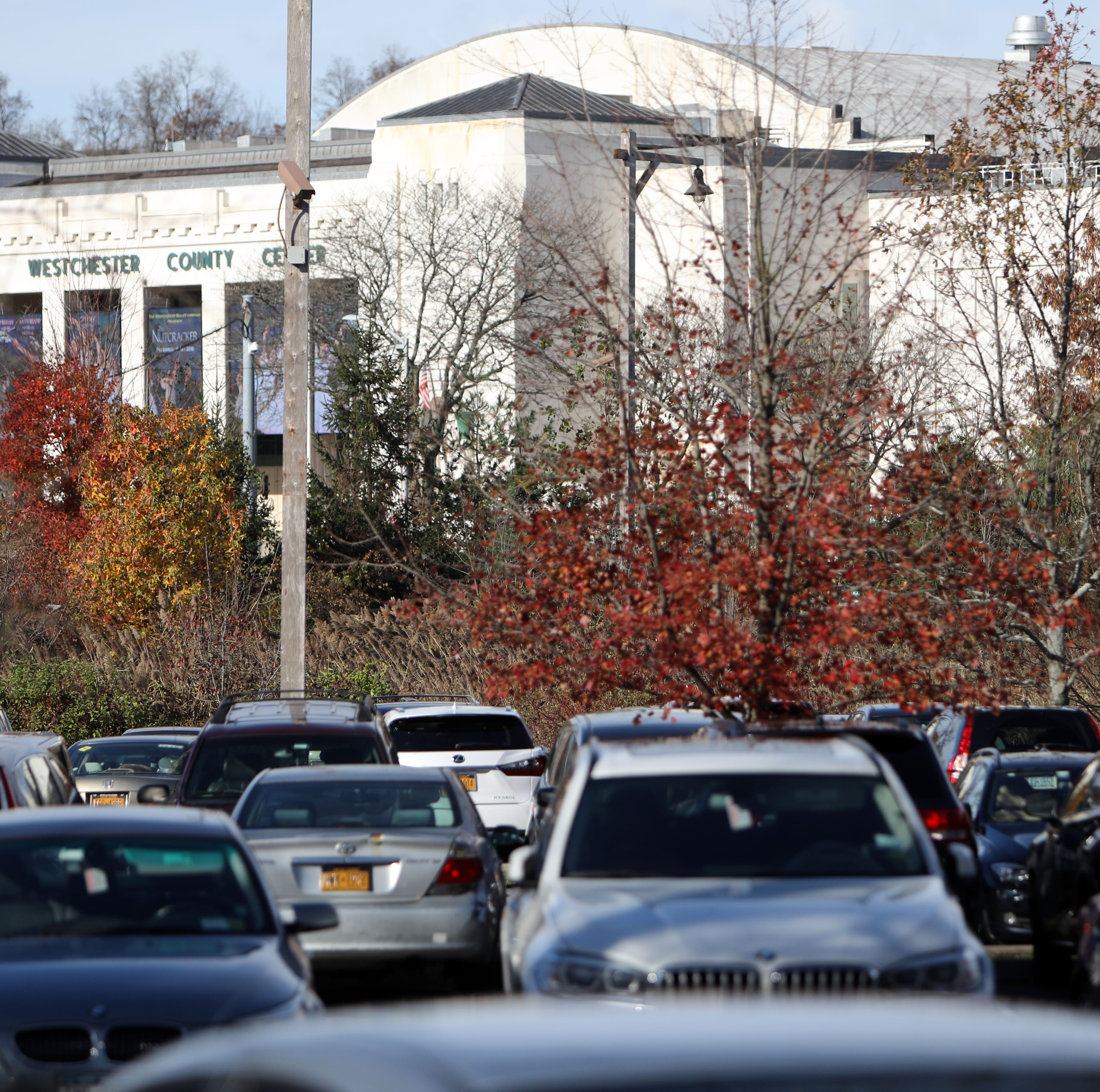 Are Westchester County parks under threat with Latimer parking lot sell-off move?