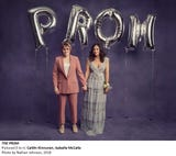 "Broadway's ""The Prom"" includes Rockland's own Isabelle McCalla."