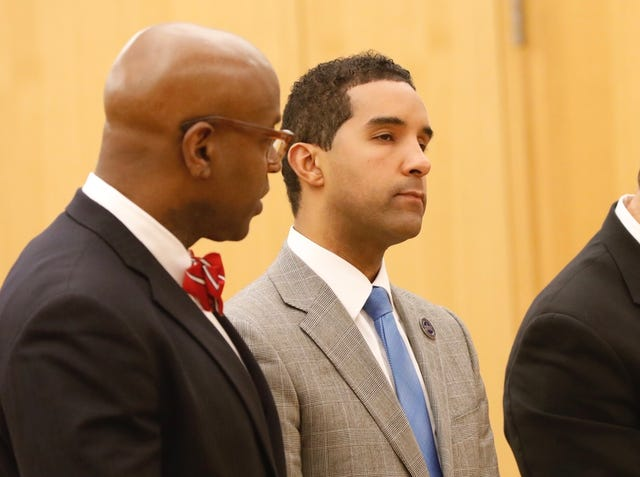 Grand jury appears to probe Mount Vernon funds for mayor's legal bills