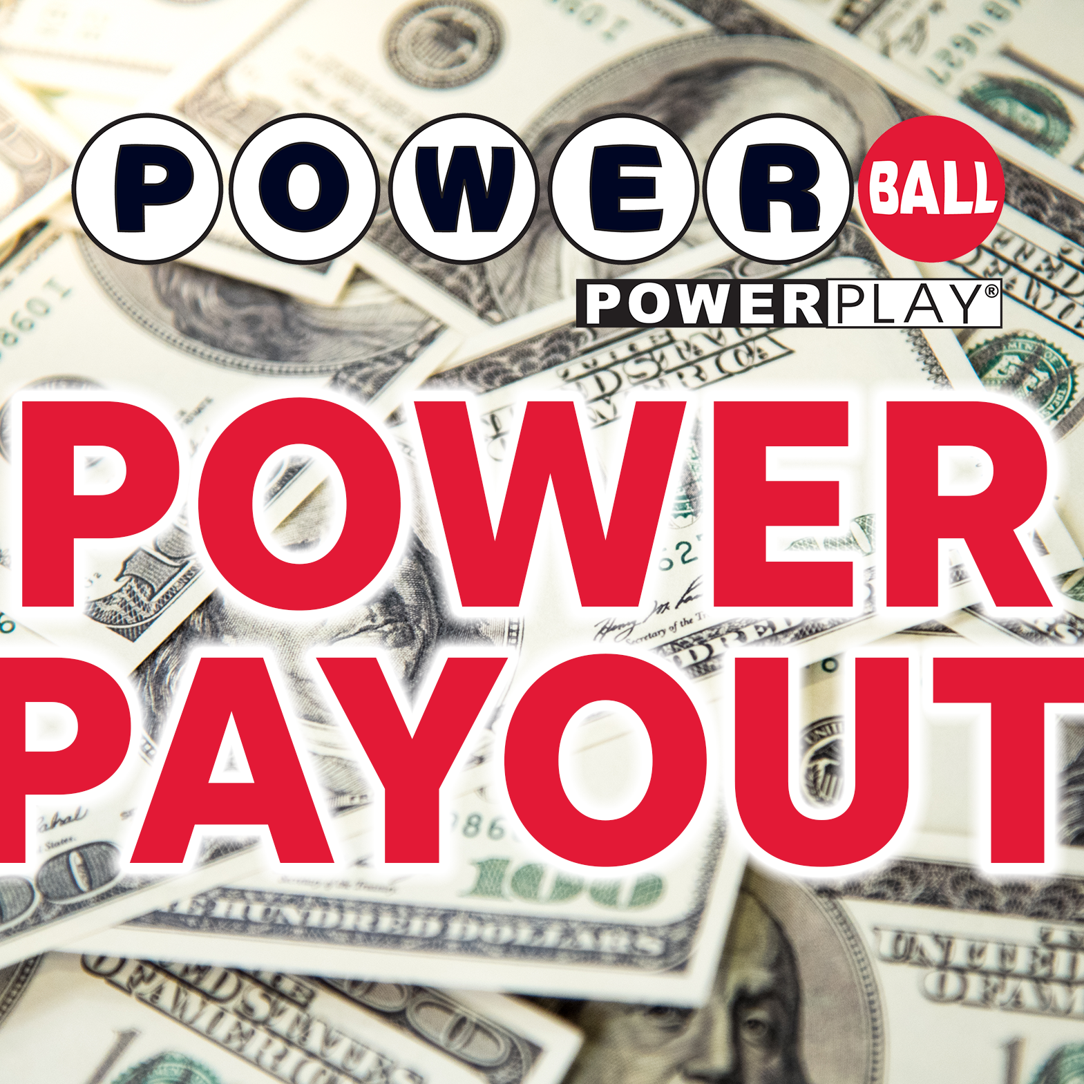 Delaware Lottery's Power Payout second-chance winners drawn