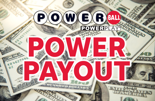 Power Payout illustration