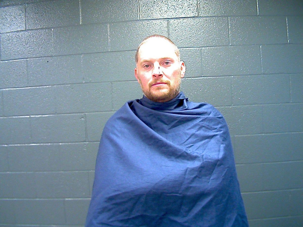 Wichita Falls PD: Man found with meth and stolen U-Haul