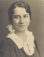 Josephine Taylor Hawthorne