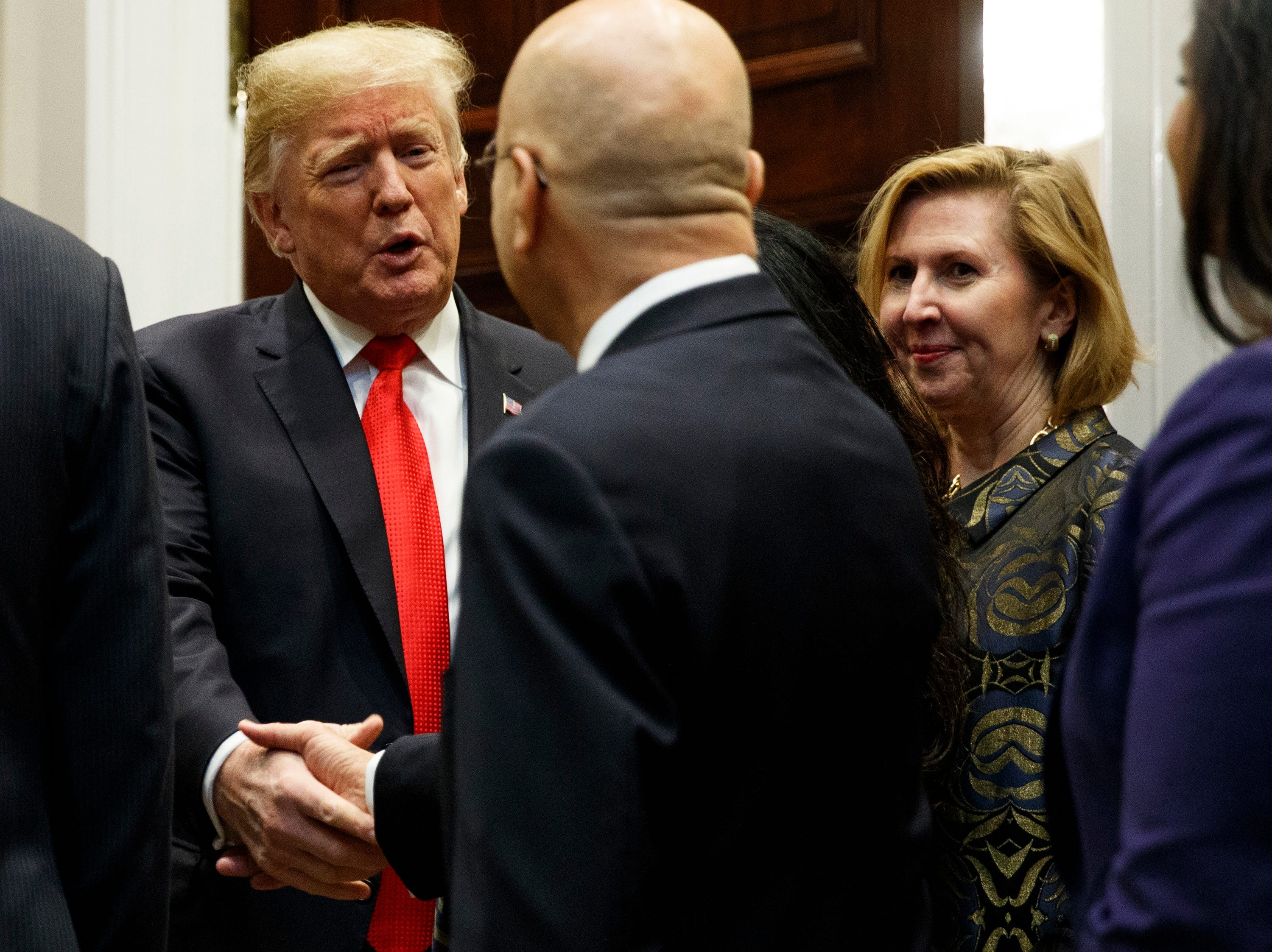Who is Mira Ricardel? First Lady Melania Trump wants the national security official fired