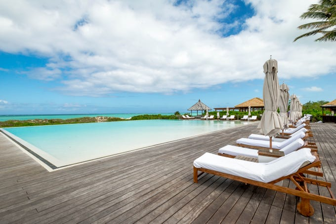 Explore The Beauty Of Caribbean: Caribbean Resorts That Should Be On Your Bucket List