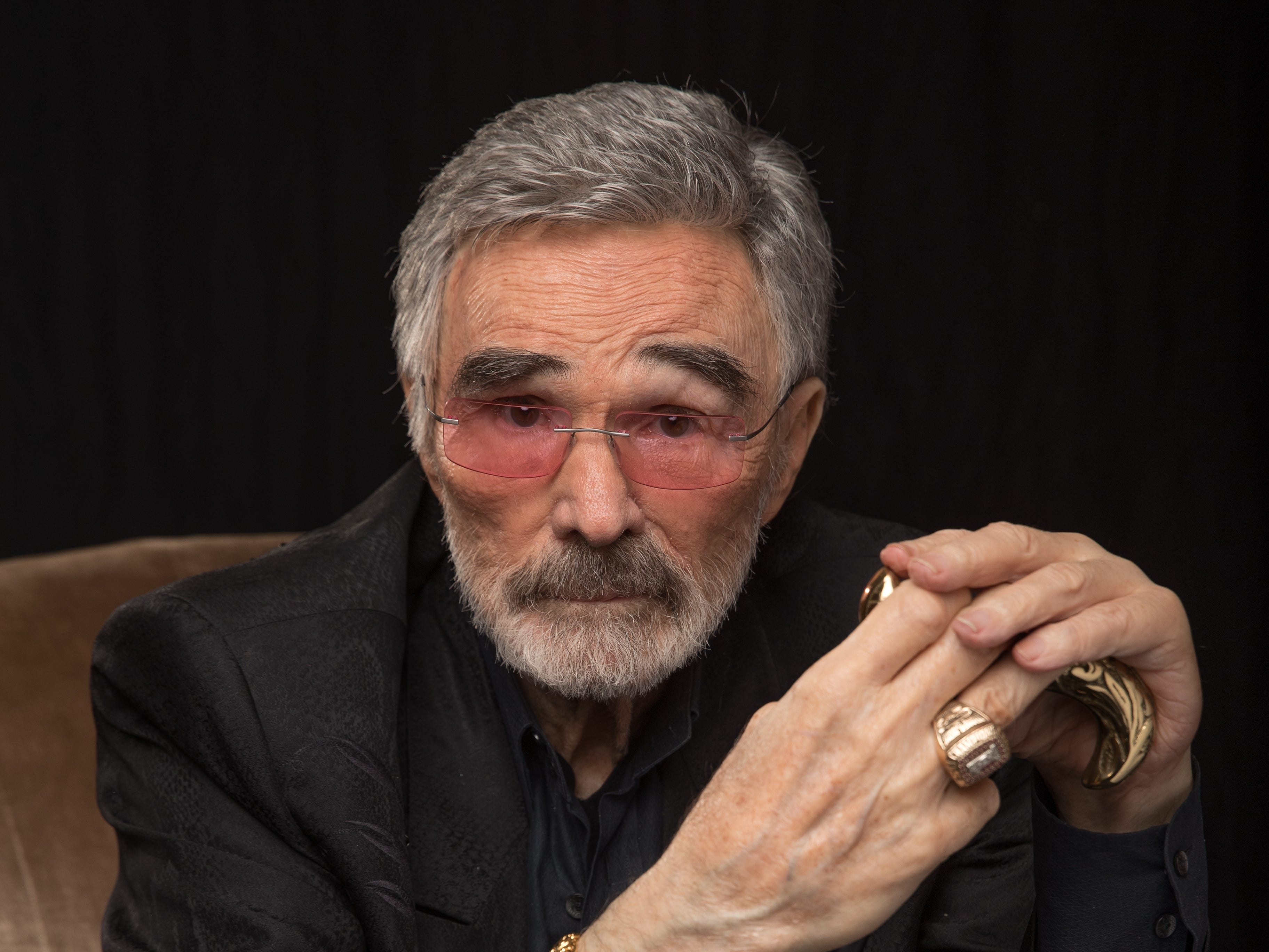 "Burt Reynolds told USA TODAY in 2015 that he turned down the part of James Bond because he thought the public wouldn't ""accept"" an American Bond."