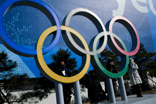 Usp Olympics Features S Oly Kor