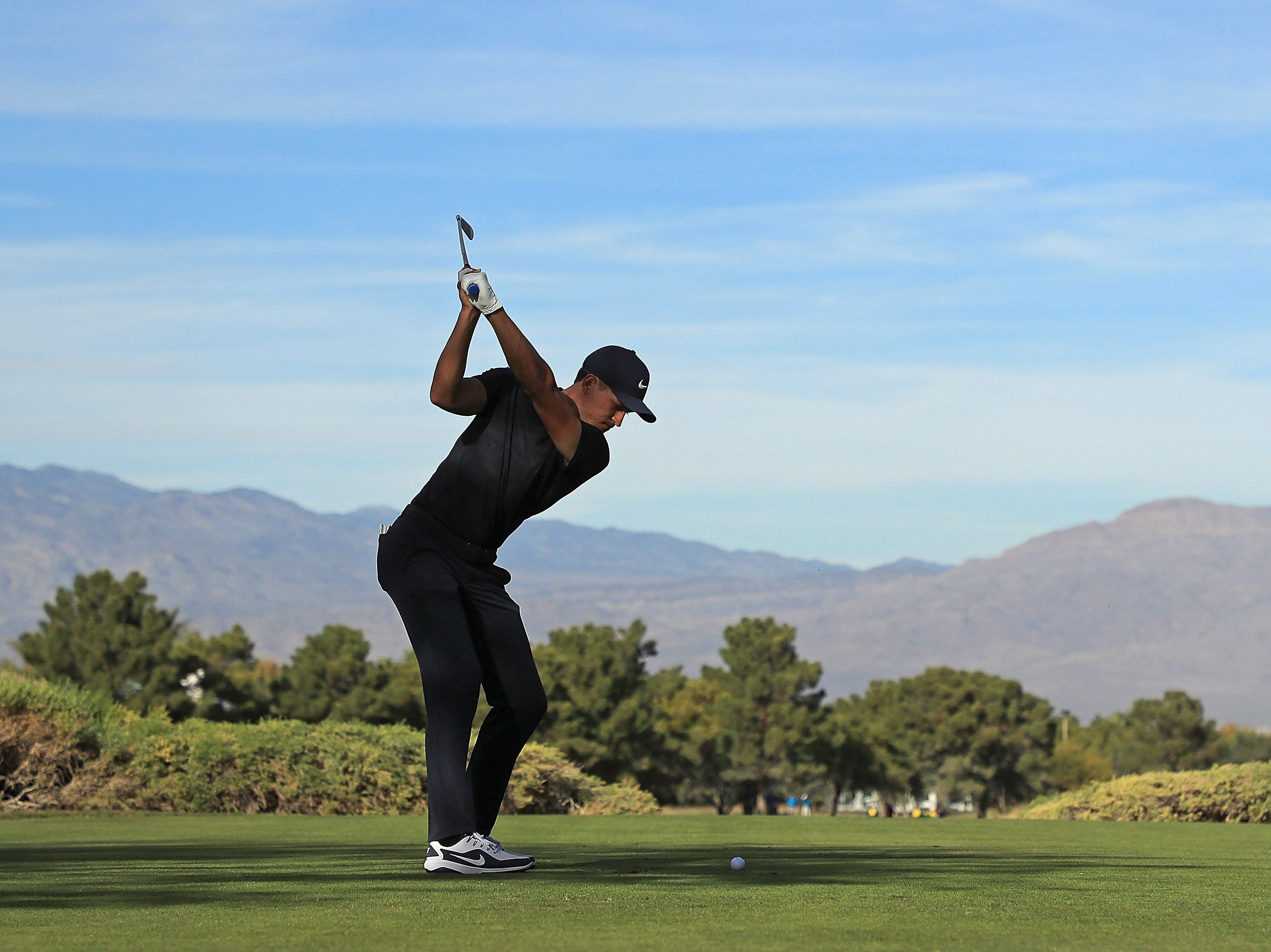 Cameron Champ: Here's why the 23-year-old rookie is the future of golf