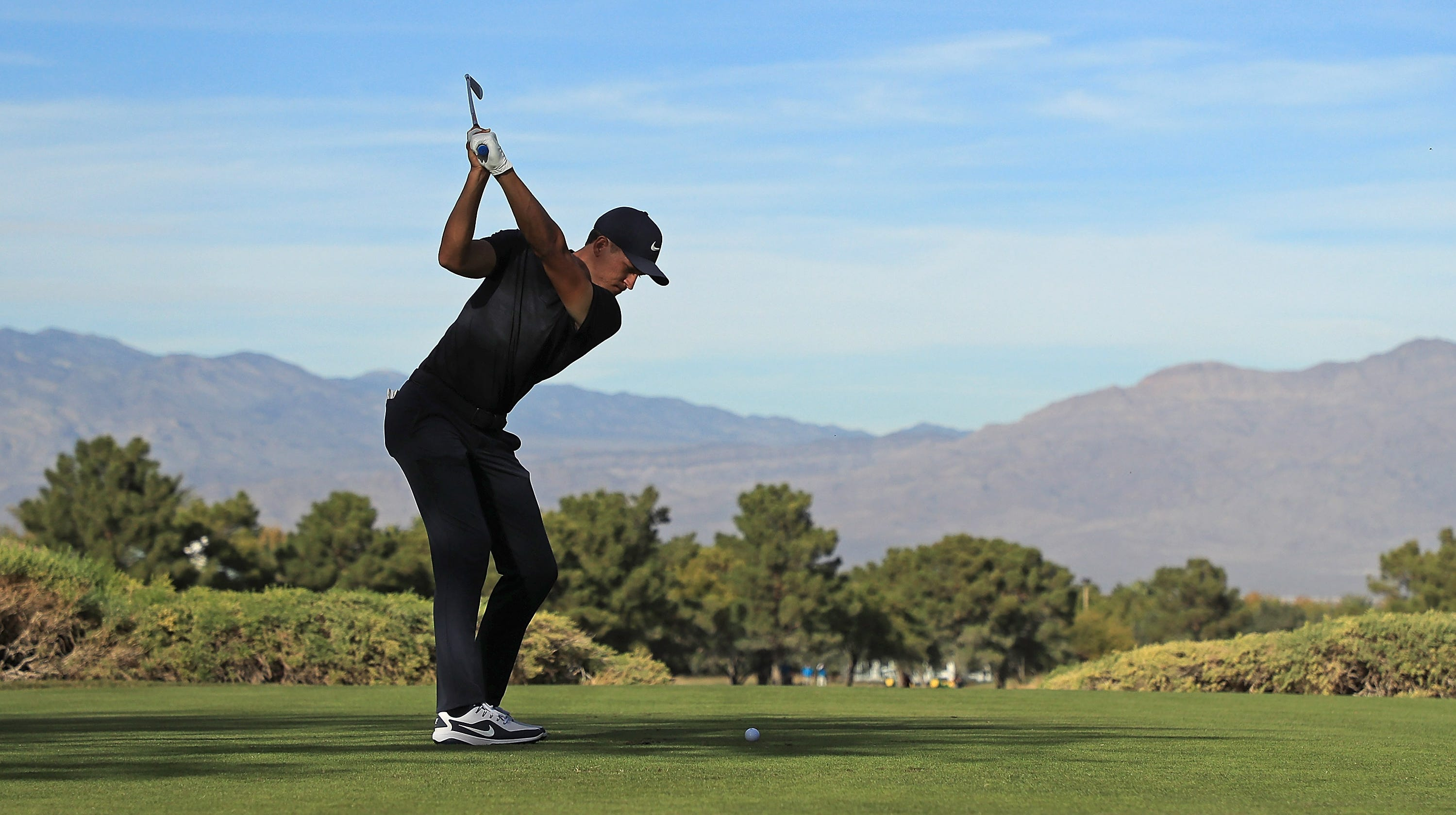 0d6f809cd0bc6 Cameron Champ  Here s why the 23-year-old rookie is the future of golf