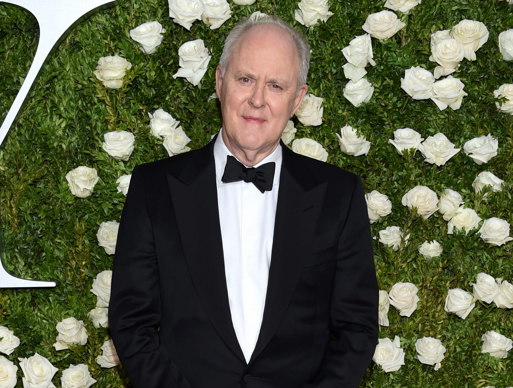 "John Lithgow tried out for the role of Batman's cackling nemesis The Joker, but told Vulture in 2017 that ""My worst audition was for Tim Burton for Batman. I tried to persuade him I was not right for the part, and I succeeded."""