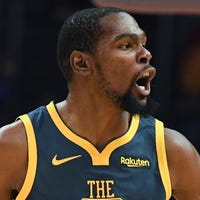 f8627c3652fb Kevin Durant-Draymond Green dust-up fueled by rare short-term promises