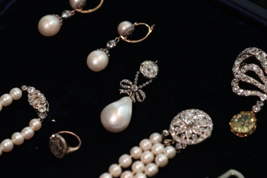 One of the most important royal jewelry collections ever to come to auction comes for sale at Sothebys in Geneva on Nov. 14, 2018. Entitled Royal Jewels from the Bourbon-Parma Family, the auction will span centuries of European history, from the reign of Louis XVI to the fall of the Austro-Hungarian Empire.