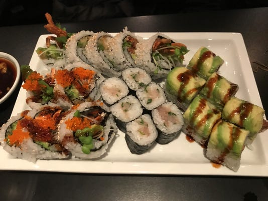 Sushiviillage 17